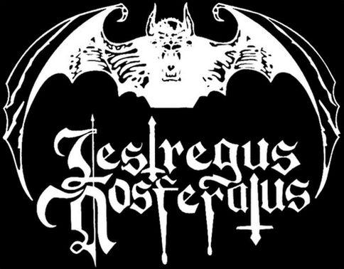 Lestregus Nosferatus - Logo