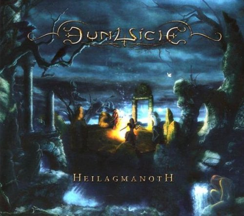 Dunwich - Heilagmanoth