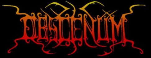 Obscenum - Logo