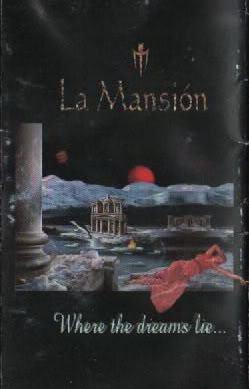 La Mansión - Where Dreams Lie...