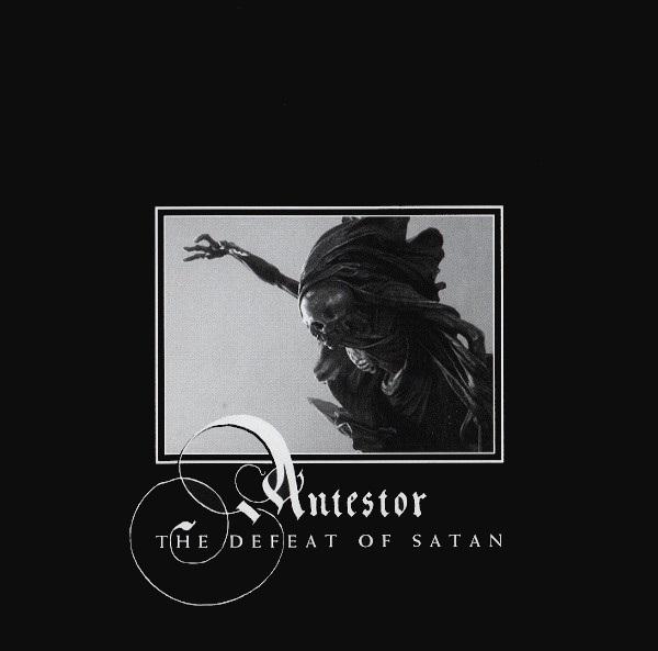 Antestor - The Defeat of Satan