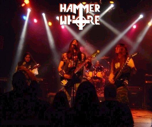Hammerwhore - Photo