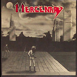 Mercenary - She's Evil