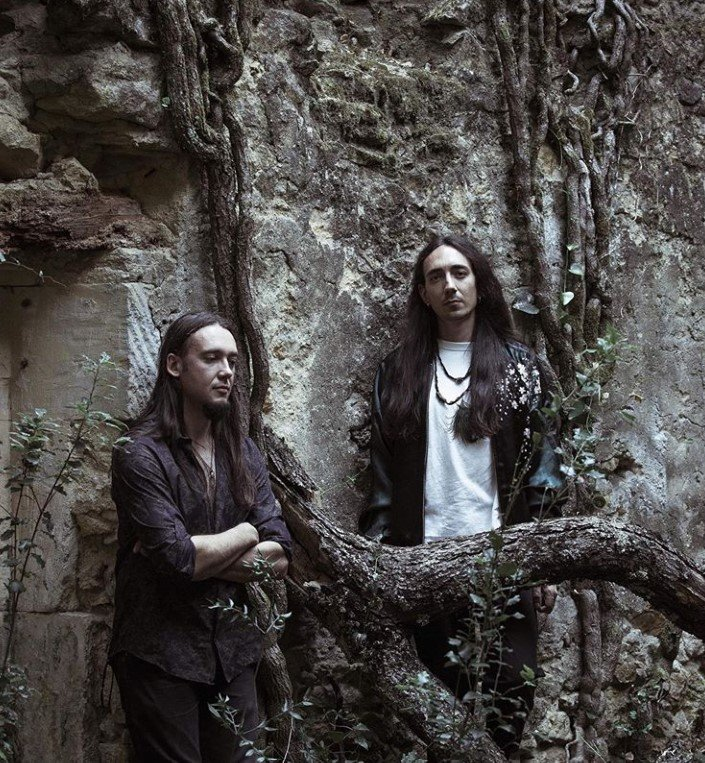 Alcest - Photo
