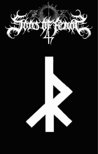 Sons of Fenris - Wulmadûbon