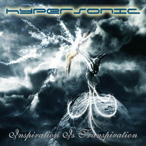 Hypersonic - Inspiration Is Transpiration