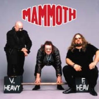 Mammoth - Photo