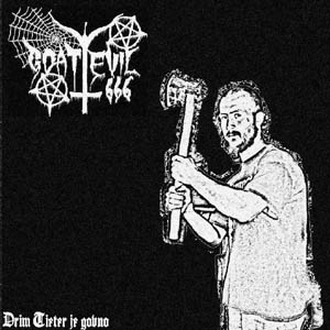 Goat Evil - Drim tieter je govno