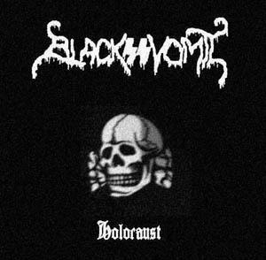 Black SS Vomit - Holocaust