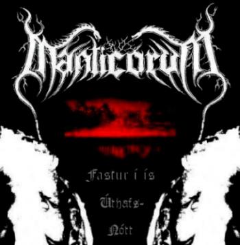 Manticorum - Fastur í ís Úthafs- Nótt