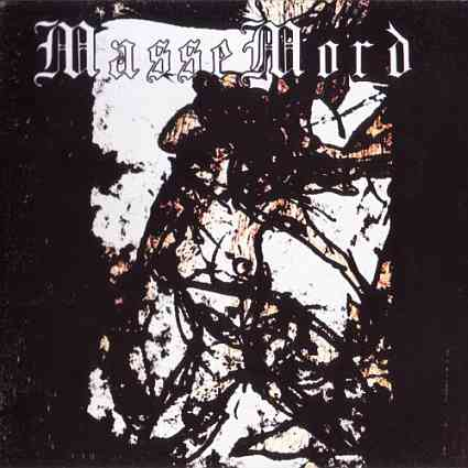 Massemord - The Whore of Hate