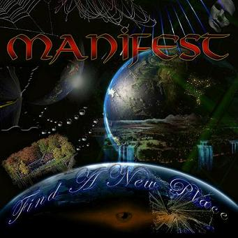 Manifest - Find a New Place