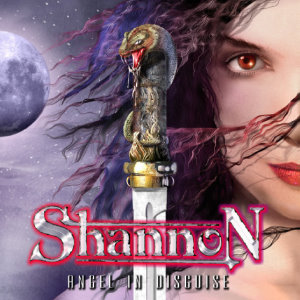 Shannon - Angel in Disguise