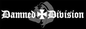 Damned Division - Logo