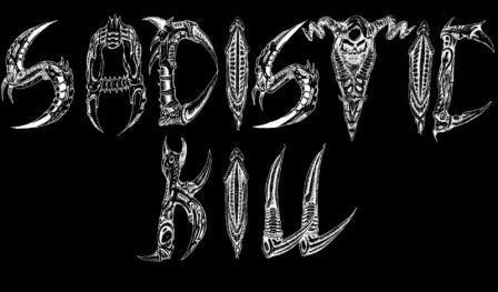 Sadistic Kill - Logo