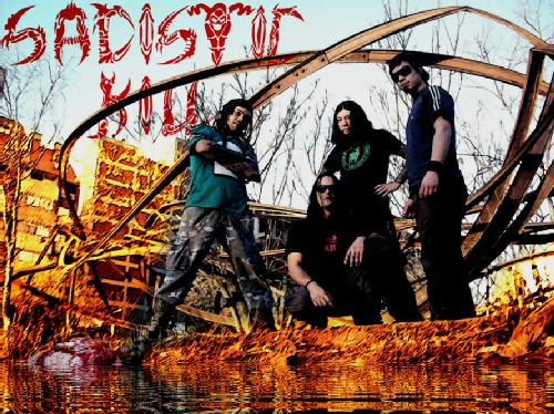 Sadistic Kill - Photo