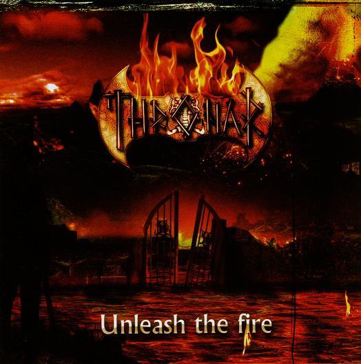 Thronar - Unleash the Fire