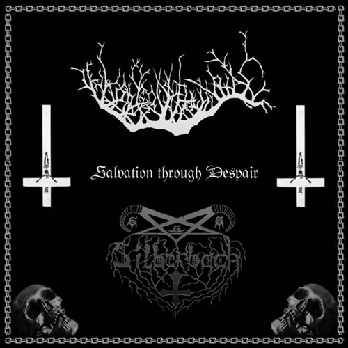 Korgonthurus / Silberbach - Salvation Through Despair