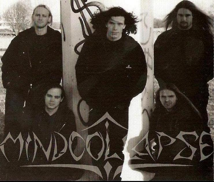 Mindcollapse - Photo