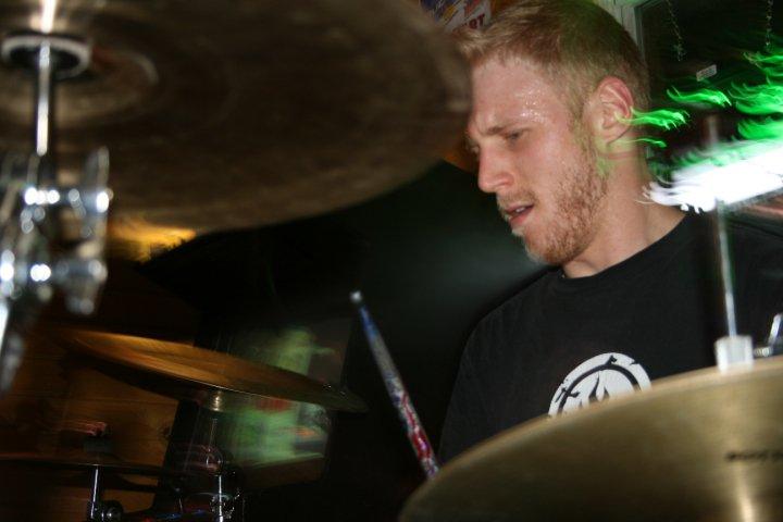 Justin Paulsen