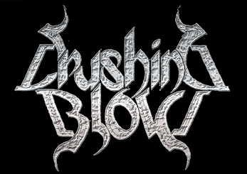Crushing Blow - Logo