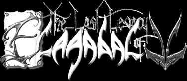 The Last Legacy of Elagabal - Logo