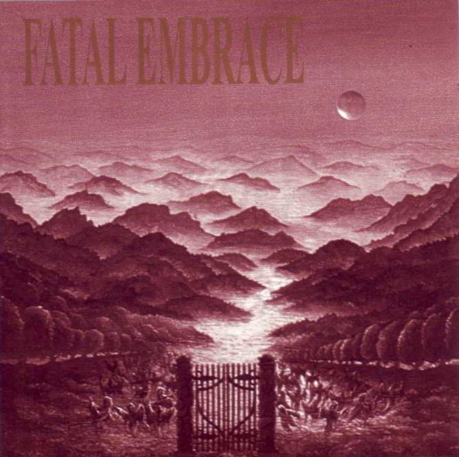 Fatal Embrace - Shadowsouls' Garden