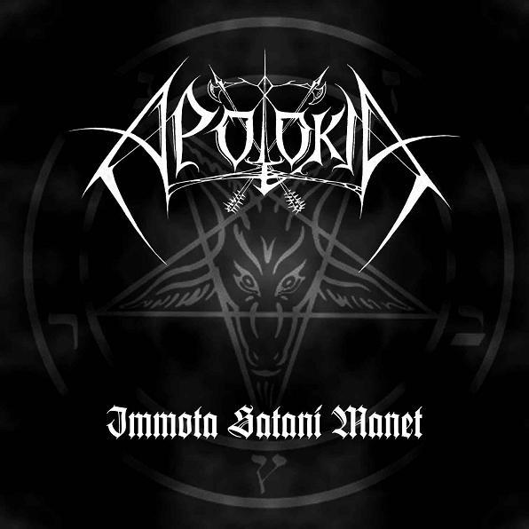 Apolokia - Immota Satani Manet