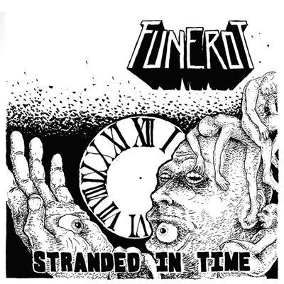 Funerot - Stranded in Time