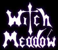 Witch Meadow - Logo