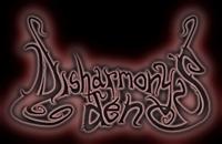 Disharmony's Den - Logo