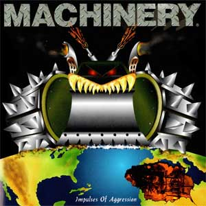 Machinery - Impulses of Aggression
