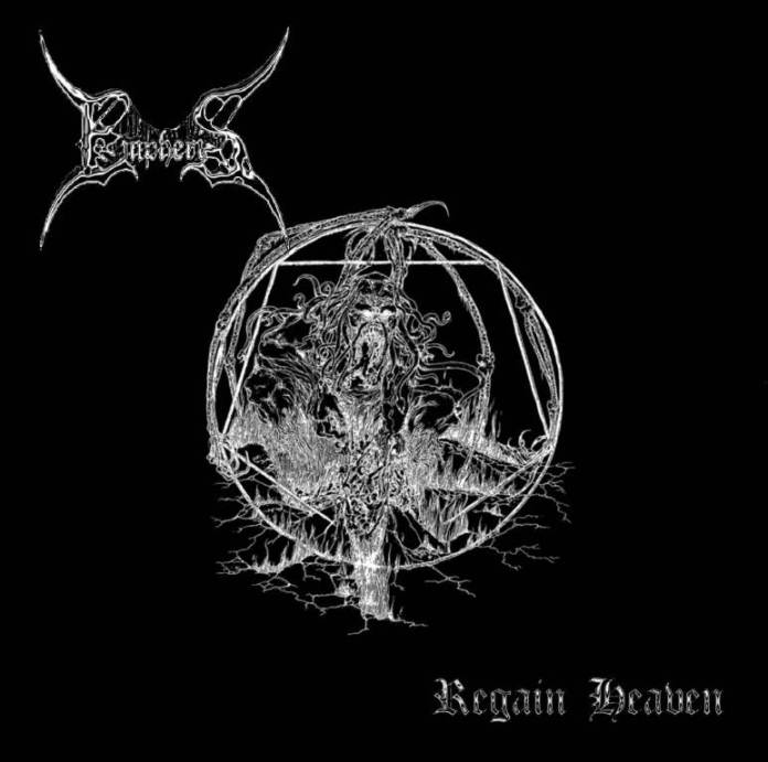 Empheris - Regain Heaven