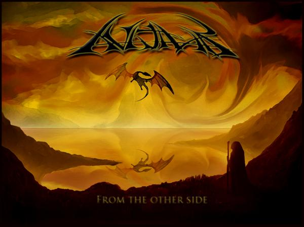 Avathar - From the Other Side