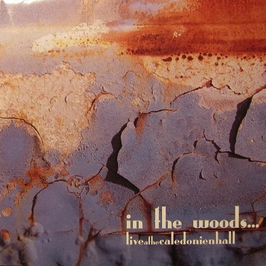 In the Woods... - Live at the Caledonien Hall