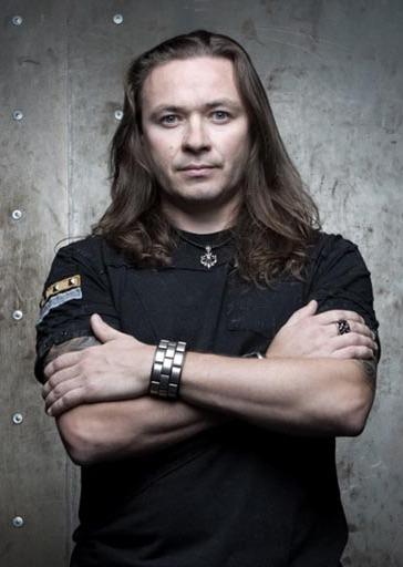 Mikhail Zhitnyakov