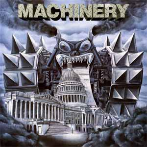 Machinery - Reconstruction