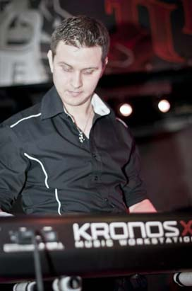 Evgeniy Komarov