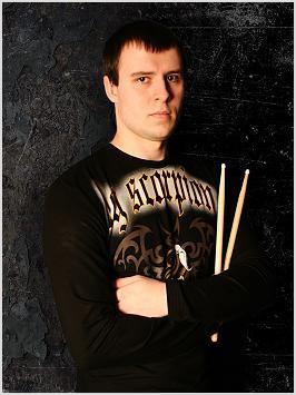"Alexey ""Zebr"" Putilin"
