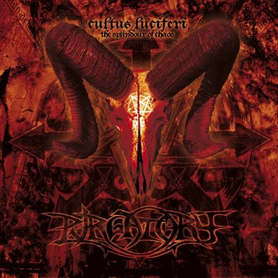 Purgatory - Cultus Luciferi - The Splendour of Chaos