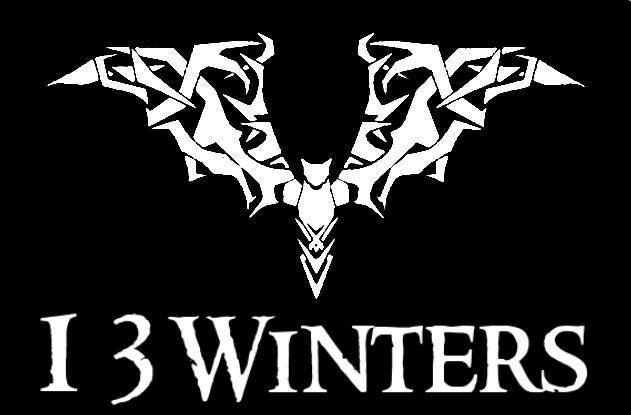 13 Winters - Logo