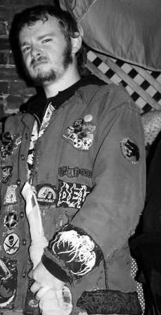 Adam Steinbroner