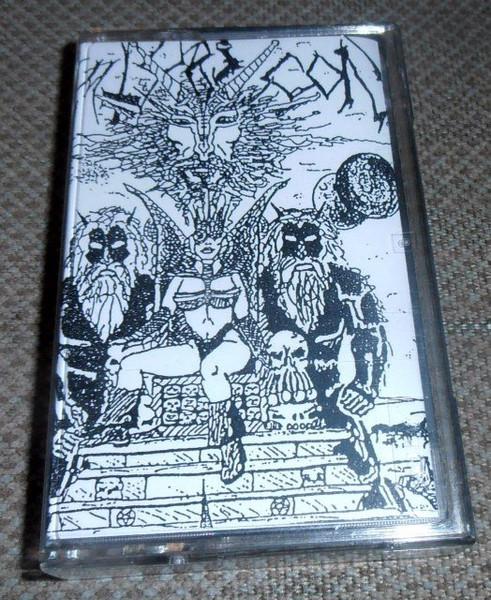Satyricon - All Evil