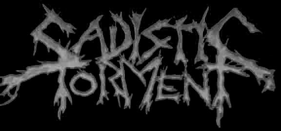 Sadistic Torment - Logo