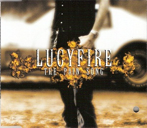LucyFire - The Pain Song