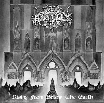 Faustcoven - Rising from Below the Earth