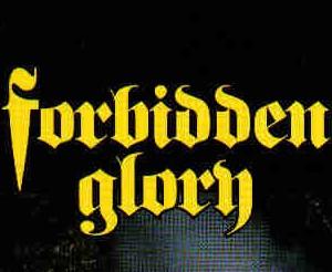 Forbidden Glory - Voodoo's Secret Society