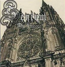 Senium - My Funeral Serenade