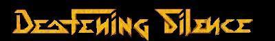 Deafening Silence - Logo