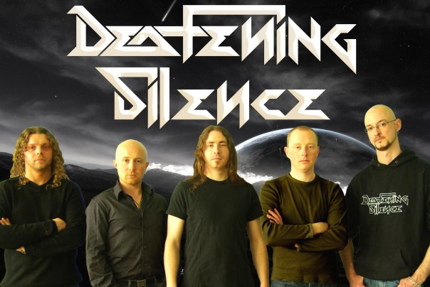 Deafening Silence - Photo